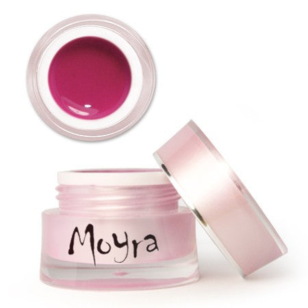 Moyra Color Gel Cherry
