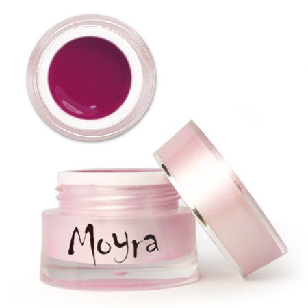 Moyra Color Gel Magenta