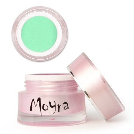Moyra Color Gel Mint
