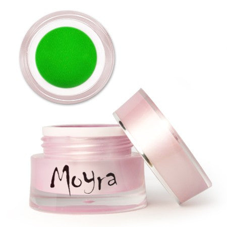 Moyra Color Gel May Green