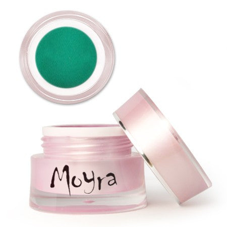 Moyra Color Gel Opal Green