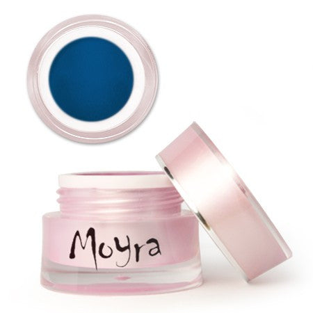 Moyra Color Gel Blue