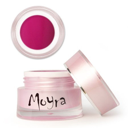 Moyra Color Gel Effect Magenta