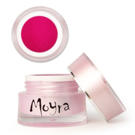 Moyra Color Gel Pink Shine