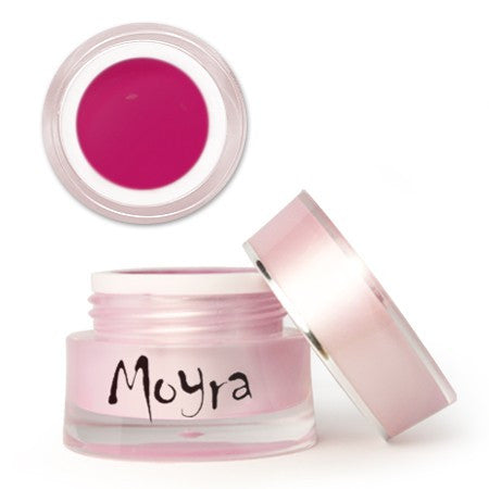 Moyra Color Gel Light Pink