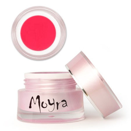 Moyra Color Gel Lovely Pink