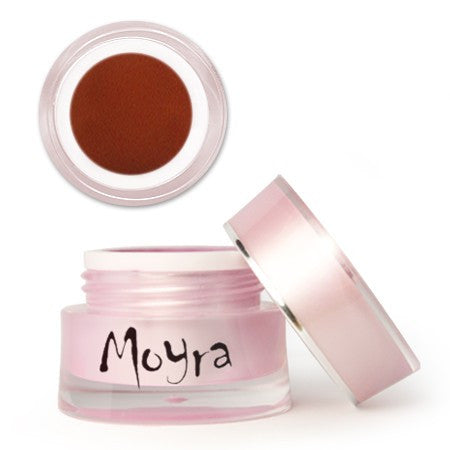 Moyra Color Gel Coffee