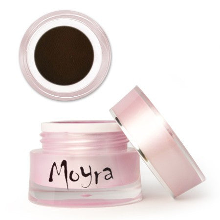 Moyra Color Gel Chocolate