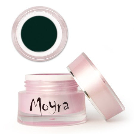 Moyra Color Gel Shine