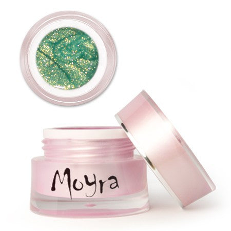 Moyra Color Gel Quest