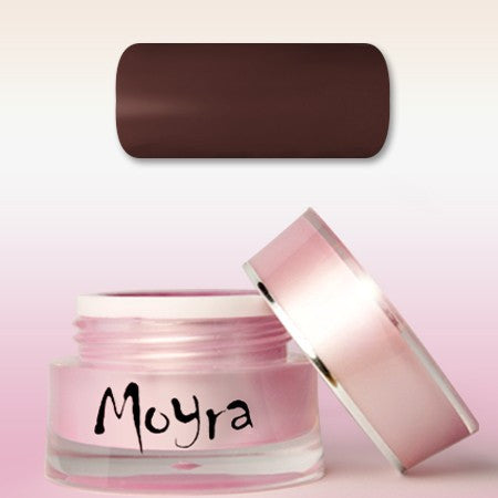 Moyra SuperShine Brownie