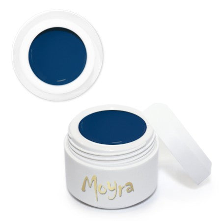 Moyra Painting Gel Blue