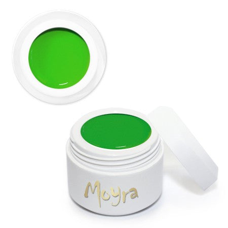 Moyra Painting Gel Green
