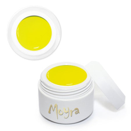 Moyra Painting Gel Yellow