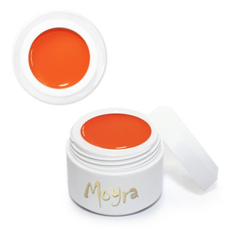 Moyra Painting Gel Vivid Orange