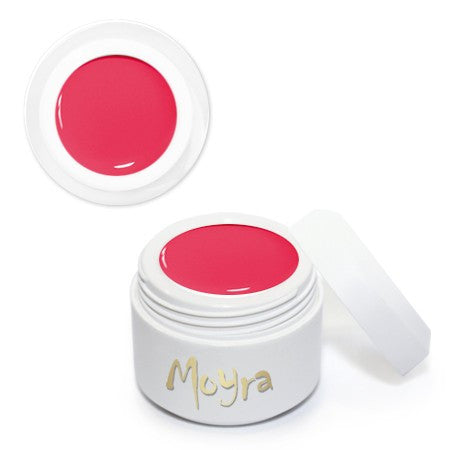 Moyra Painting Gel Vivid Red