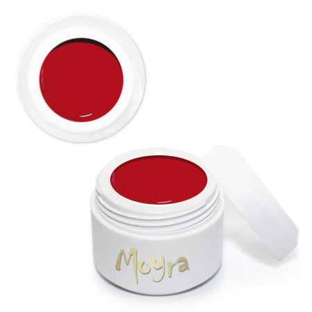 Moyra Painting Gel Red