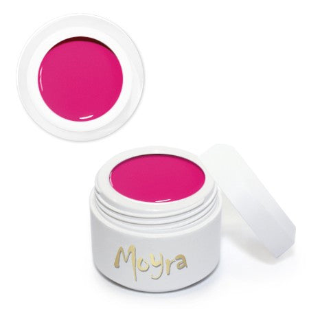 Moyra Painting Gel Pink