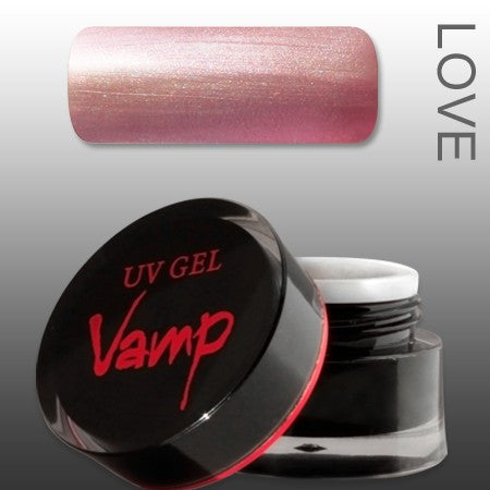Vamp Color Gele Love Secret