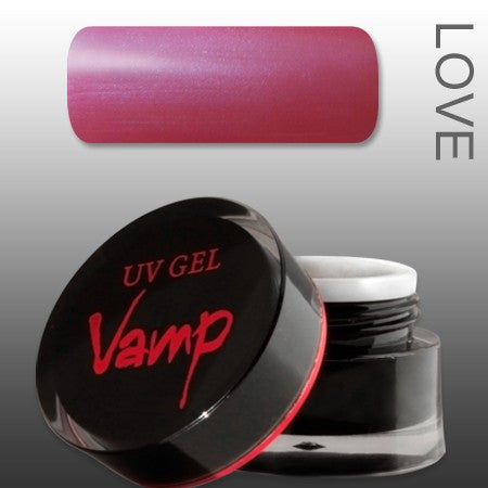 Vamp Color Gele Love Bella