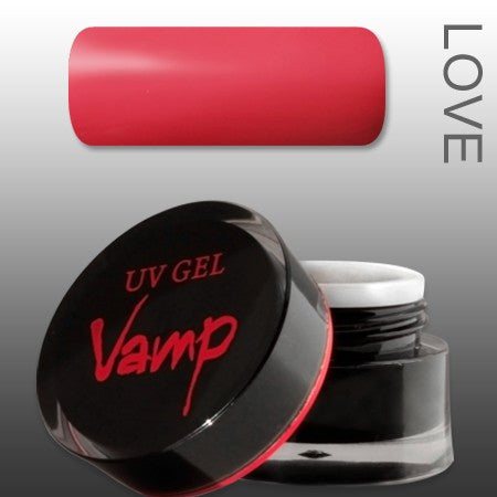 Vamp Color Gele Love Glory