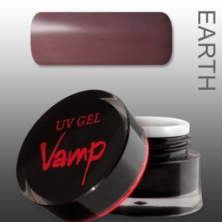 Vamp Color Gele Earth Remedy