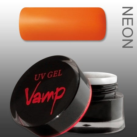 Vamp Color Gele Neon Orange