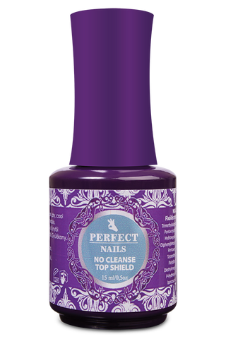 Perfect Nails - No Cleanse Top Shield