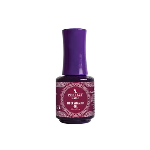 Perfect Nails - Fiber Vitamin Gel