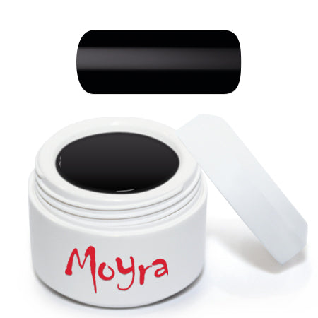 Moyra Artistic Gel 02 Black