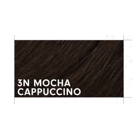 Pravana Color Lush 3N Mocha Cappuchino