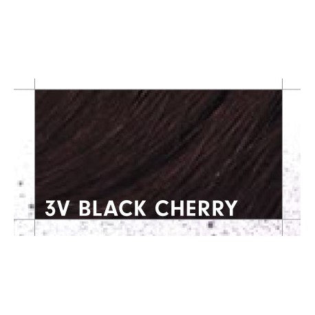 Pravana Color Lush 3V Black Cherry