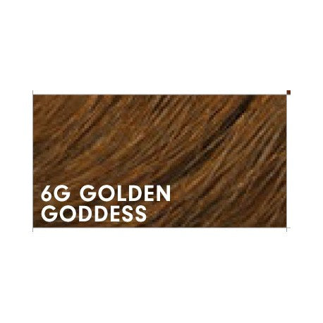 Pravana Color Lush 6G Golden Goddess