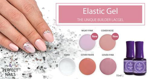 Perfect Nails - Elastic Hard Gel