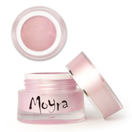 Moyra Color Gel Pale Rose no.214