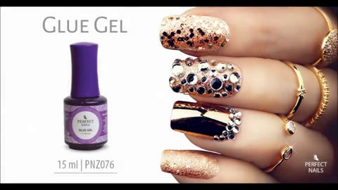 Perfect Nails - Glue Gel