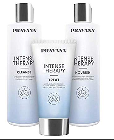 Pravana Intense Therapy Cleanse Shampoo