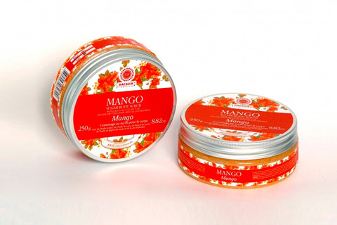 Sugar Body Scrub - Mango