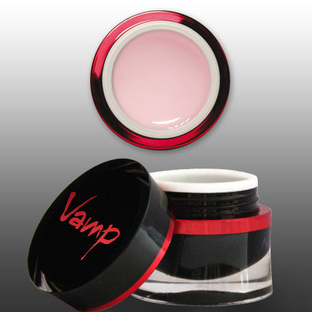 Vamp Builder Pale Rose