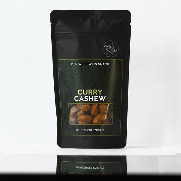 Curry Cashew