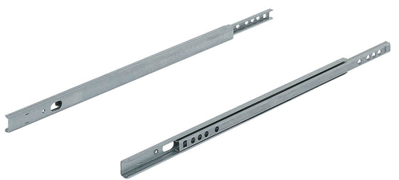 Drawer Slides B/B 10Kg (set) - Fullie Hardware
