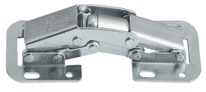 Hinge Flush fitting  Gal (single) - Fullie Hardware