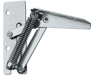 Hinges for Swing Up Flap Doors (1 pair) - Fullie Hardware