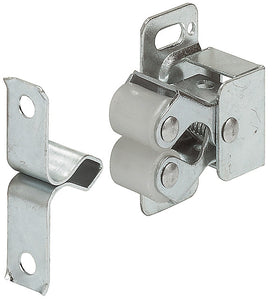 Roller Catch St,Galv finish - Fullie Hardware