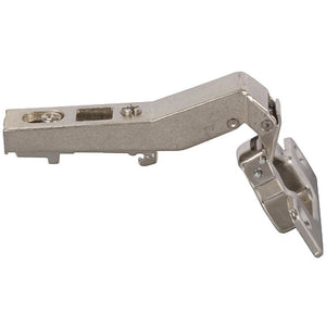92 degree for 45-degree corner application hinge and mount - Fullie Hardware