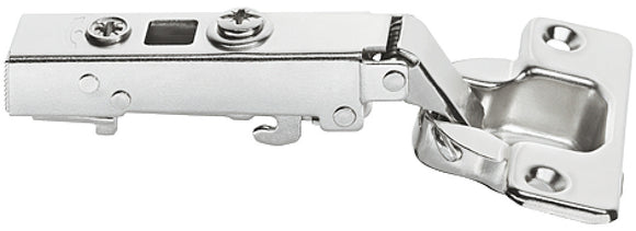 SOFT CLOSE 110 Degree Full Overlay Hinge & Mount (single) - Fullie Hardware