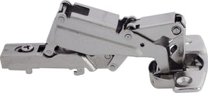 165 degree Hinge & Mount ( single) Full overlay - Fullie Hardware
