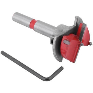'- 35mm Hinge Cutter - Fullie Hardware