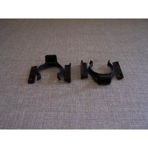 Plastic Feet Toe Board Clips (1) - Fullie Hardware