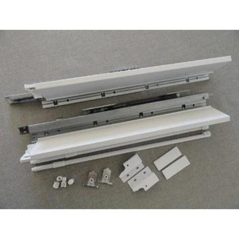 Soft Close Draw Sides 500 x .86mm (kit)
